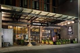 ARCHER N.Y
