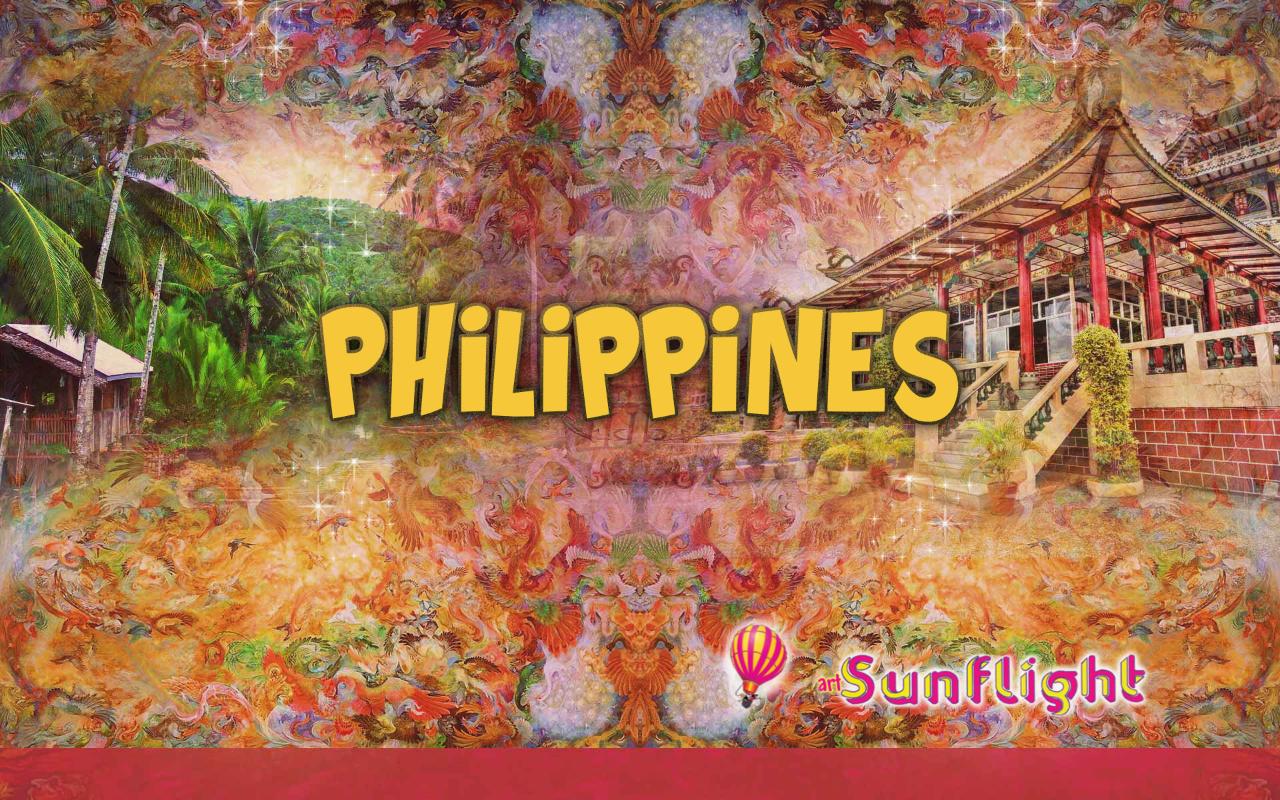 ταξίδι PHILIPPINES